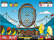 Play Simpsons The Ball of Death