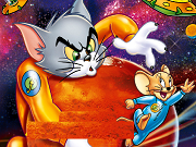 Jogo Tom And Jerry Xtreme Adventure